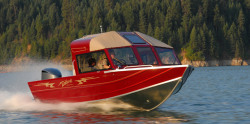 2014 - Weldcraft Boats - 220 Maverick DV
