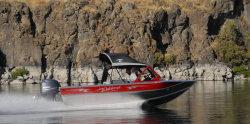 2014 - Weldcraft Boats - 188 Rebel