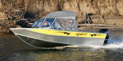 2014 - Weldcraft Boats - 202 Rebel