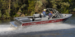 2014 - Weldcraft Boats - 18 Renegade