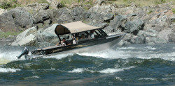 2014 - Weldcraft Boats - 21 Sabre