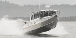 2014 - Weldcraft Boats - 300 Cuddy King