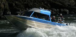 2009 - Weldcraft Boats - 22 Select