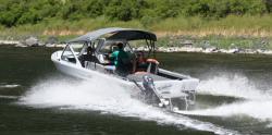 2009 - Weldcraft Boats - 21 Legacy