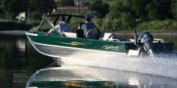 2009 - Weldcraft Boats - 18 Renegade SJ