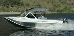 2009 - Weldcraft Boats - 21 Sabre