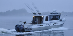 2009 - Weldcraft Boats - 260XL Cuddy King