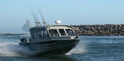2009 - Weldcraft Boats - 240 Ocean King