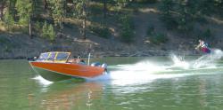 2009 - Weldcraft Boats - 201SD Maverick