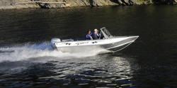 2009 - Weldcraft Boats - 188 Rebel