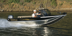 2009 - Weldcraft Boats - 17 Angler SE