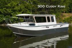 2010 - Weldcraft Boats - 300 Cuddy King