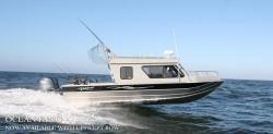 2010 - Weldcraft Boats - 220 Ocean King