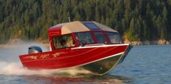 2010 - Weldcraft Boats - 220 Maverick DV