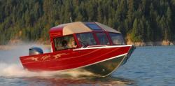 2010 - Weldcraft Boats - 240 SD Maverick DV