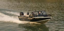 2010 - Weldcraft Boats - 201 Maverick DV
