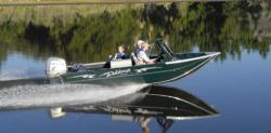 2010 - Weldcraft Boats - 17 Angler SE