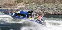 2010 - Weldcraft Boats - 22 Select