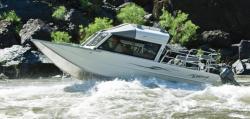 2010 - Weldcraft Boats - 21 Legacy