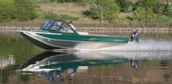 2010 - Weldcraft Boats - 18 Renegade
