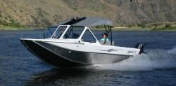 2010 - Weldcraft Boats - 21 Sabre