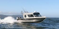 2011 - Weldcraft Boats - 220 Ocean King
