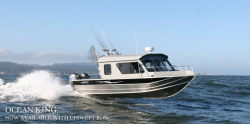 2011 - Weldcraft Boats - 260 Ocean King