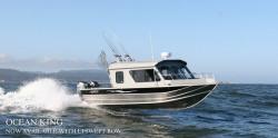 2011 - Weldcraft Boats - 300 Ocean King