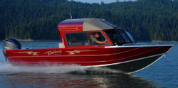 2011 - Weldcraft Boats - 240 Maverick DV