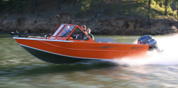 2011 - Weldcraft Boats - 201 Maverick DV SD