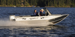 2011 - Weldcraft Boats - 173 Rebel