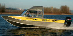 2011 - Weldcraft Boats - 202 Rebel