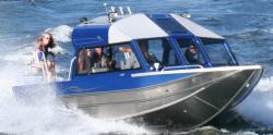 2011 - Weldcraft Boats - 22 Select