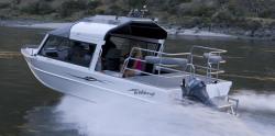 2011 - Weldcraft Boats - 21 Legacy