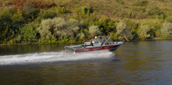 2011 - Weldcraft Boats - 18 Renegade SJ