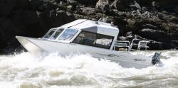 2012 - Weldcraft Boats - 21 Legacy