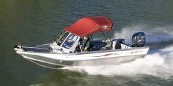 2012 - Weldcraft Boats - 188 Rebel