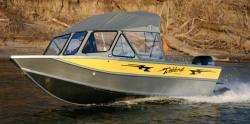 2012 - Weldcraft Boats - 202 Rebel