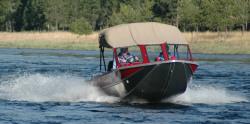 2012 - Weldcraft Boats - 17 Angler SE