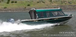 2012 - Weldcraft Boats - 220 Ocean King