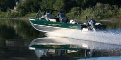 2012 - Weldcraft Boats - 18 Renegade