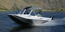 2012 - Weldcraft Boats - 21 Sabre