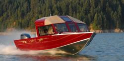 2013 - Weldcraft Boats - 240 Maverick DV