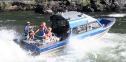 2013 - Weldcraft Boats - 22 Select