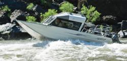 2013 - Weldcraft Boats - 21 Legacy