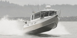 2013 - Weldcraft Boats - 300 Cuddy King