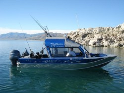 2017 - Weldcraft Boats - 201 Maverick DV