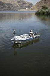 2017 - Weldcraft Boats - 18 Angler Tiller