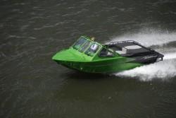 2017 - Weldcraft Boats - 198X