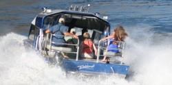 2017 - Weldcraft Boats - 22 Select
